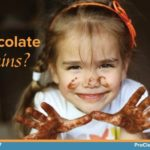 How to Removing Chocolate Stains from Rug Carpet NJ