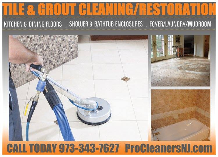 tile & grout cleaning nj tile clean grout cleaner new jersey